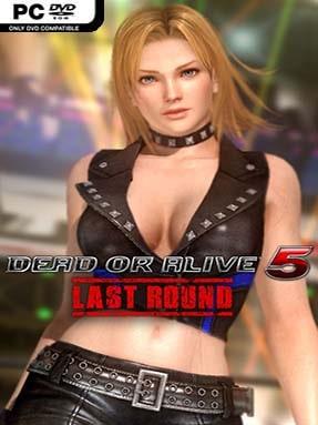 Dead Or Alive 5 Last Round Mods : alive, round, Alive, Round, Download, (v1.10, DLC's), STEAMUNLOCKED