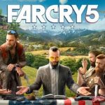 Far Cry 5 Free Download (Incl. ALL DLC's)  With Crack