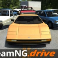 BeamNG.drive Free Download (v0.21.2.0)