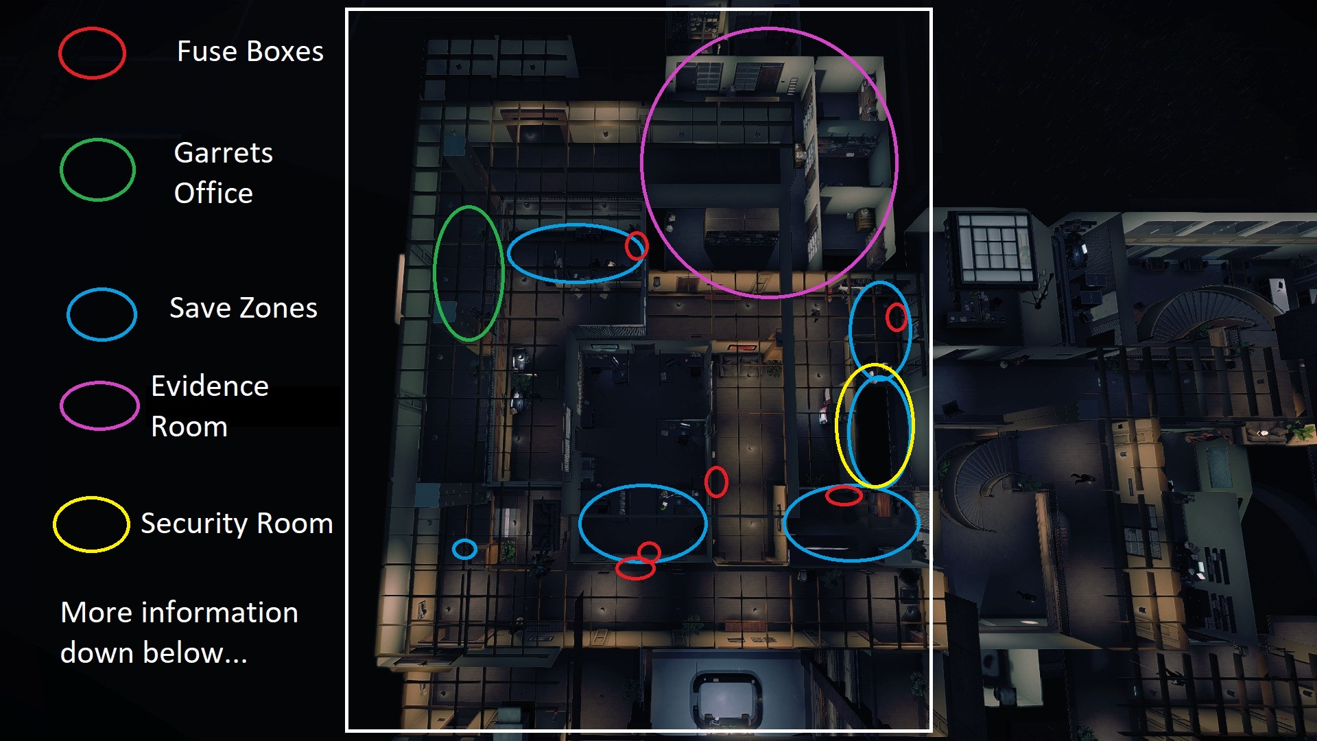 Fuse Box Payday 2
