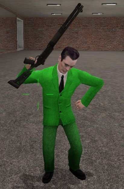 How To Dance In Gmod : dance, Steam, Community, Guide