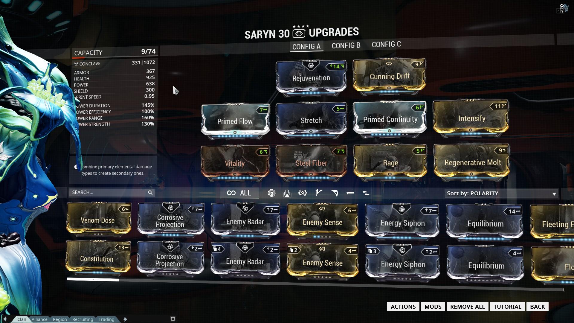Steam Community Guide Saryn The Fart Queen