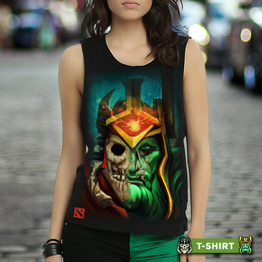 Steam Workshop The Only King That Matters T Shirt