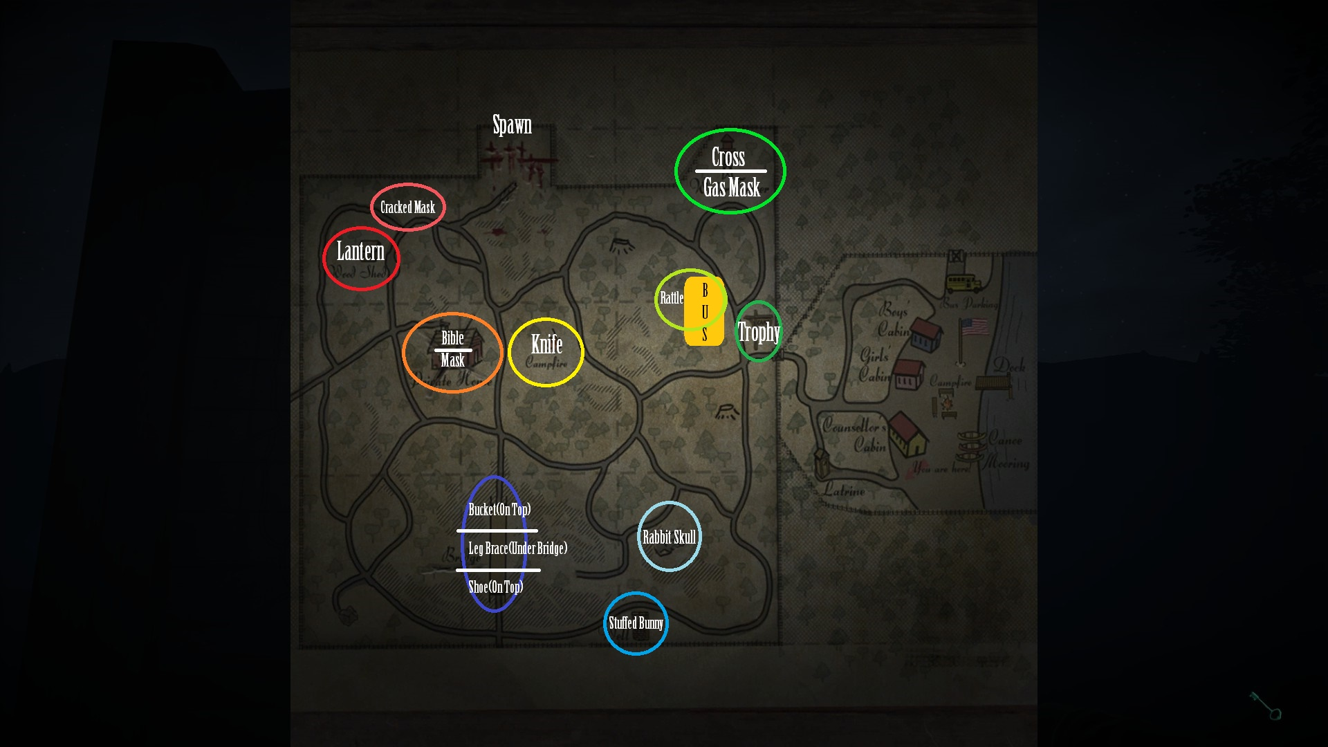 Steam Community Guide 100 In Depth Wick No Way Out