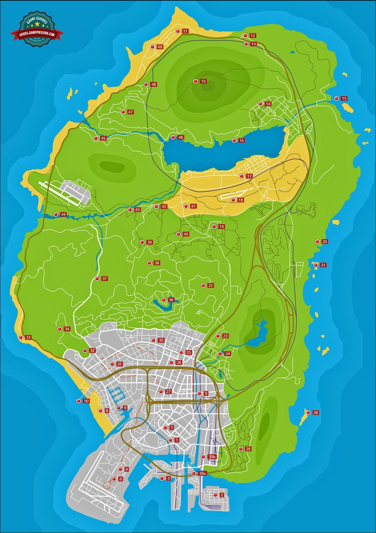 Gta Peyote Locations : peyote, locations, Steam, Community, Guide, Grand, Theft, Collectible, Locations