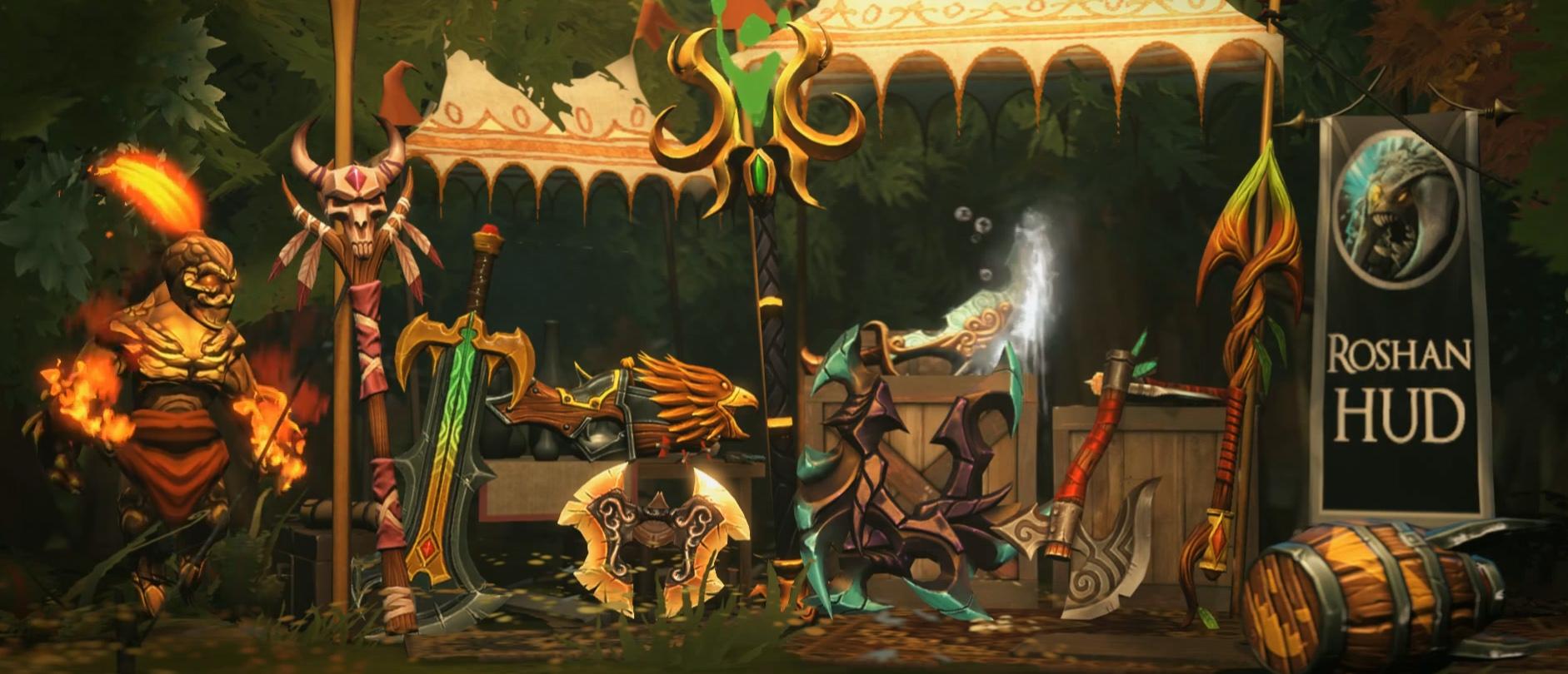 Steam Workshop Treasure Of The Forsaken Grove
