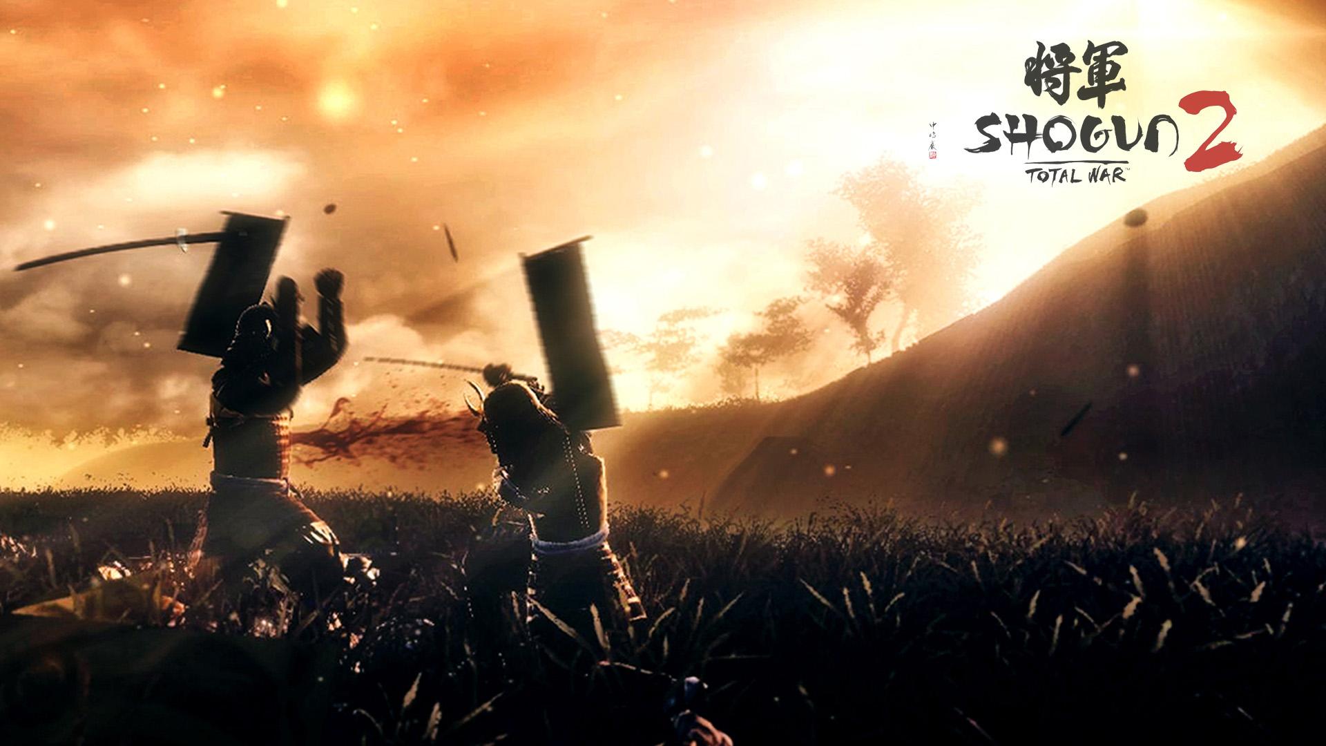 Total War Shogun 2 Fall Of The Samurai Wallpaper Hd Steam Workshop Shogun Total War 2