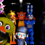 Five Nights At Freddy S 2 Game Unblocked Gamewithplay
