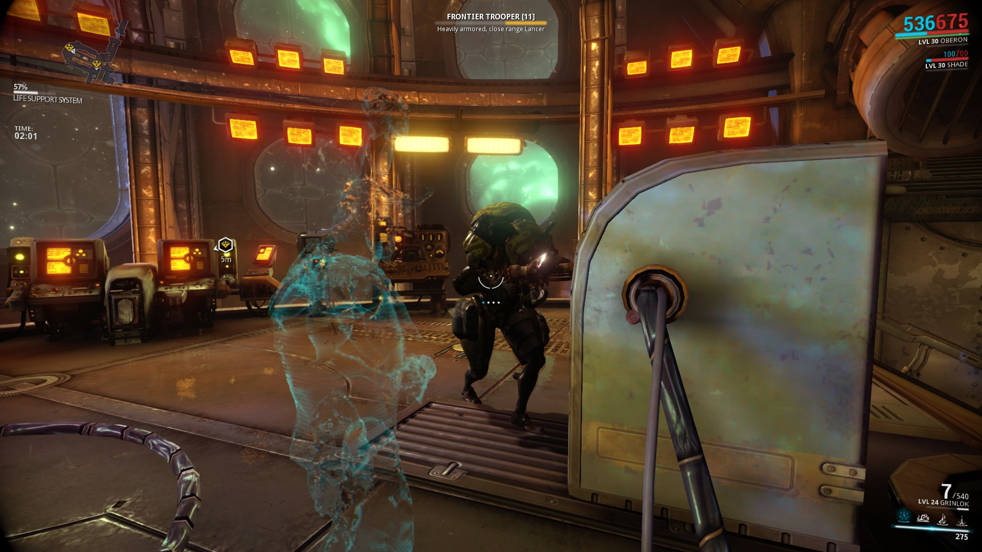 steam community screenshot frontier