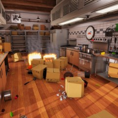 Kitchen Simulator Century Cabinets Steam Greenlight Cooking