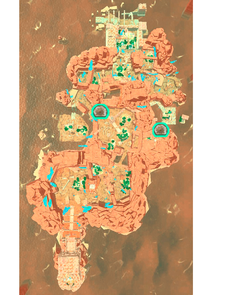 Steam Community :: Guide :: Ultimate Slime Rancher Map