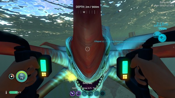 20+ Reaper Leviathan Real Life Pictures and Ideas on Meta Networks