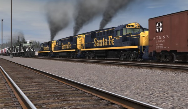 20+ Trainz Diesel Pictures and Ideas on Meta Networks