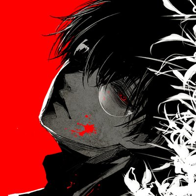 Sasaki haise images on favim com. Steam Workshop::Tokyo Ghoul:re Kaneki Black Reaper