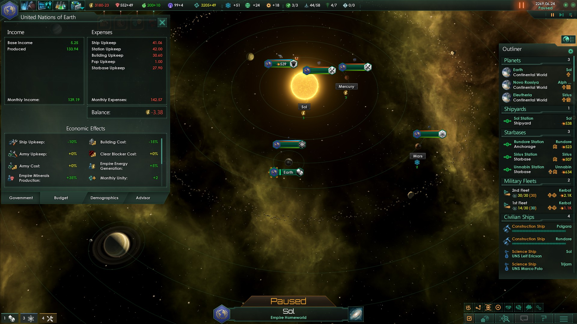 Stellaris Grand Strategy Space Game By Paradox Discussy