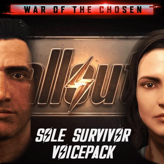 Steam Workshop::WOTC Voicepack Vault - April 2020