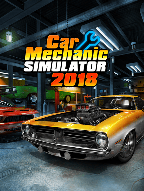 Car Mechanic Simulator 2018 Car List : mechanic, simulator, Steam, Community, Guide, Default, (tires,, Rims,, Interiors,, Engine, Power,, Locations), Names, *UPDATED, CHRYSLER