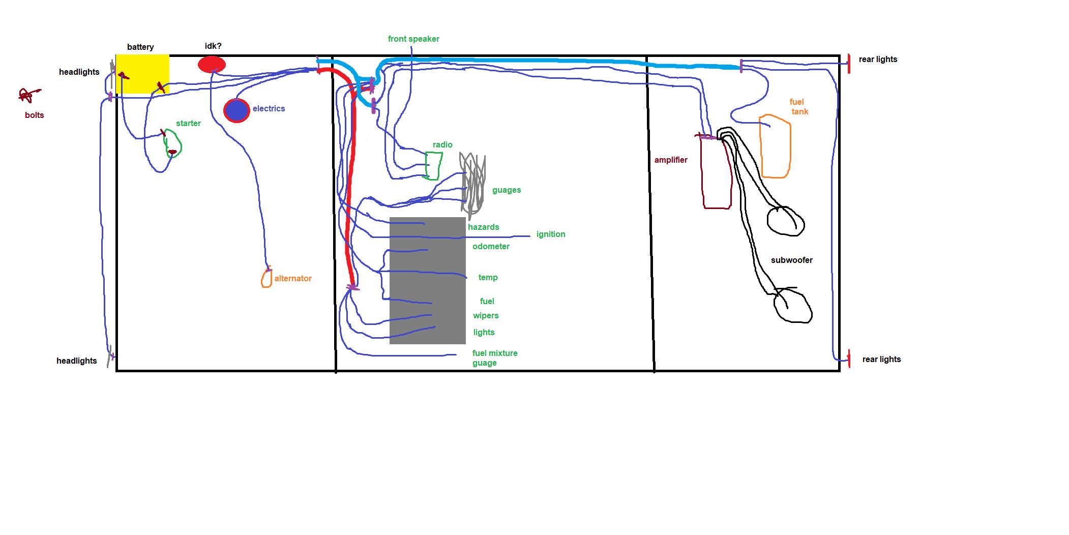 wiring diagram for my car wiring diagram go wiring diagram for my car steam community wire [ 2102 x 1052 Pixel ]