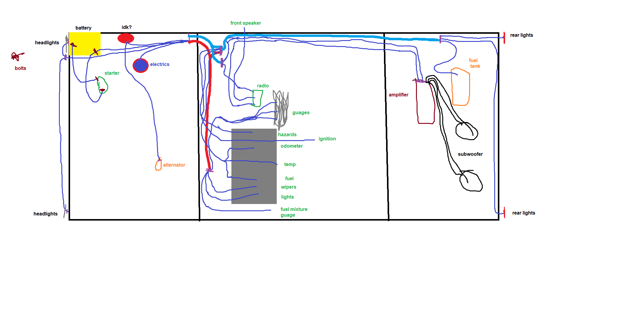 small resolution of wiring diagram for my car wiring diagram go wiring diagram for my car steam community wire