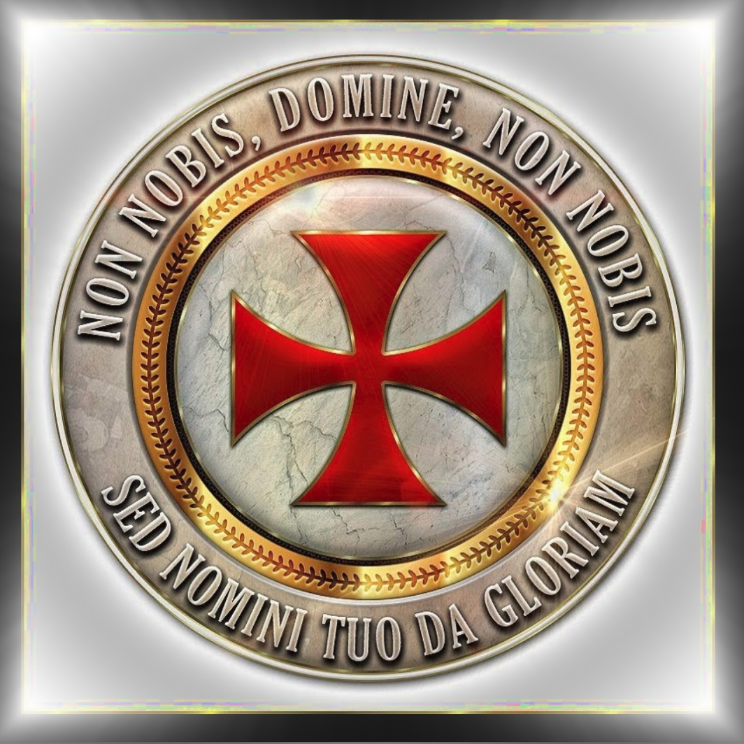 Non Nobis Domine Non Nobis Sed Nomini Tuo Da Gloriam Translation