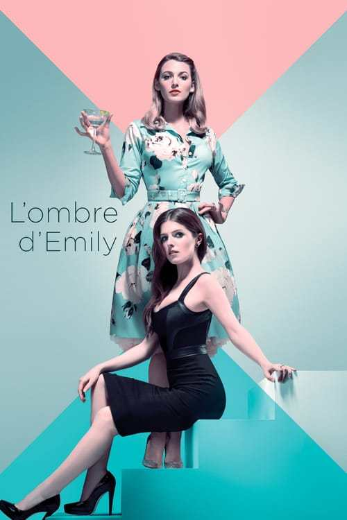L'OMBRE D'EMILY Bande Annonce VF (2018) - YouTube
