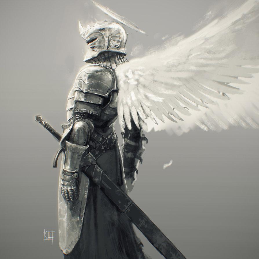 steam community angel paladin