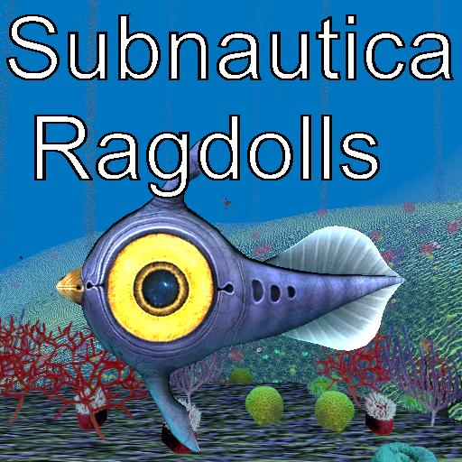 steam workshop subnautica ragdolls
