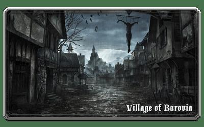 Steam Workshop::D&D Ravenloft: Village of Barovia
