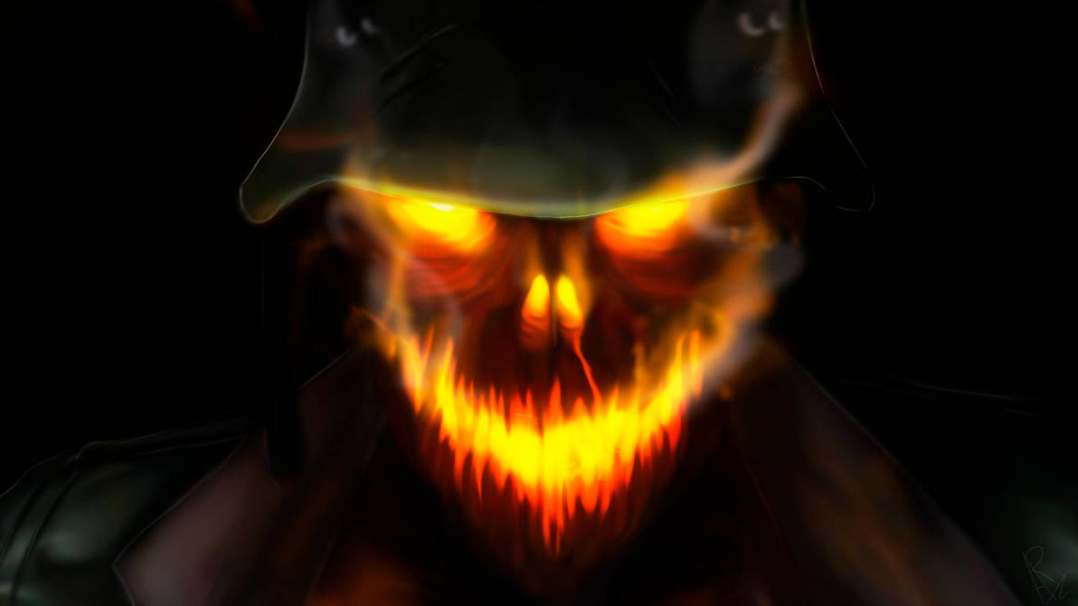 steam community fire demon