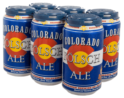 colorado kolsch steamworks brewing company
