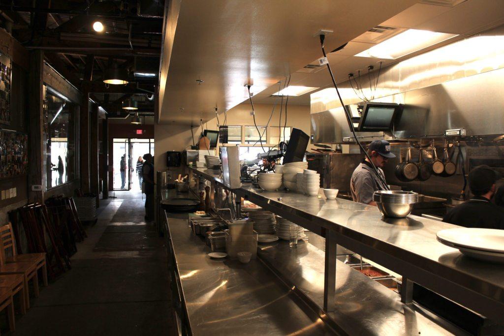 Fresh food Durango co restaurants