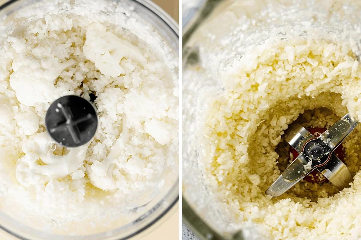 how to cook cauliflower rice recipe