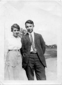 Odna & Frank 1913