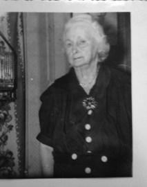 Amanda Ménard