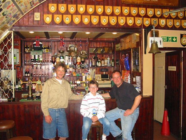 North Weald Squadron Pub