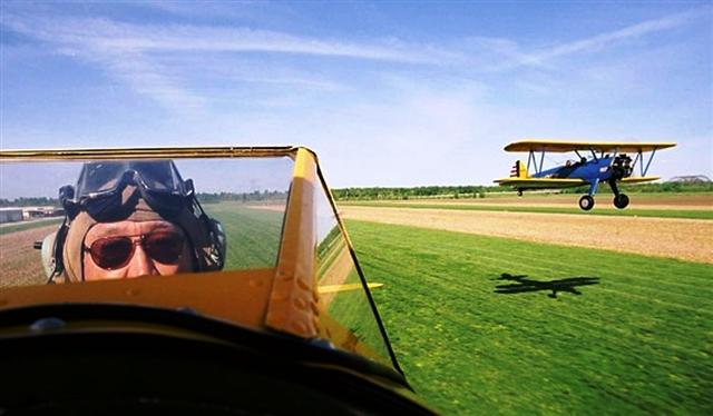 section takeoff