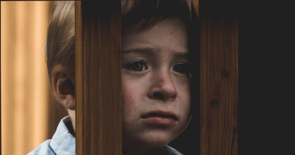 child abandonment by non custodial parent