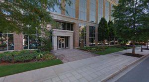 Stearns-Montgomery & Proctor Alpharetta Divorce Attorney Office