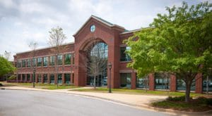 Stearns-Montgomery & Proctor Johns Creek Family Law Office