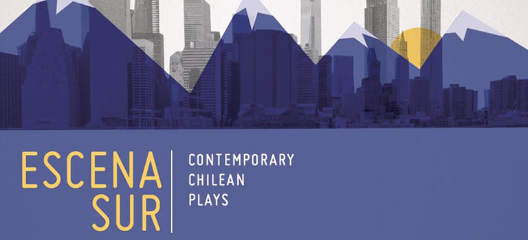 Staged Reading: Drunken Ghosts by Chilean playwright Juan Radrigán
