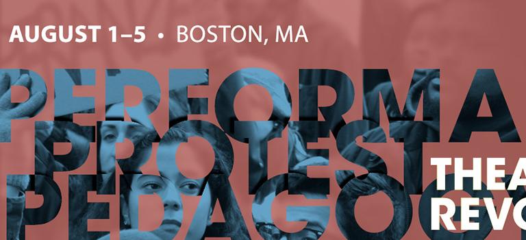 Papers: ATHE Boston – Theatres of Revolution
