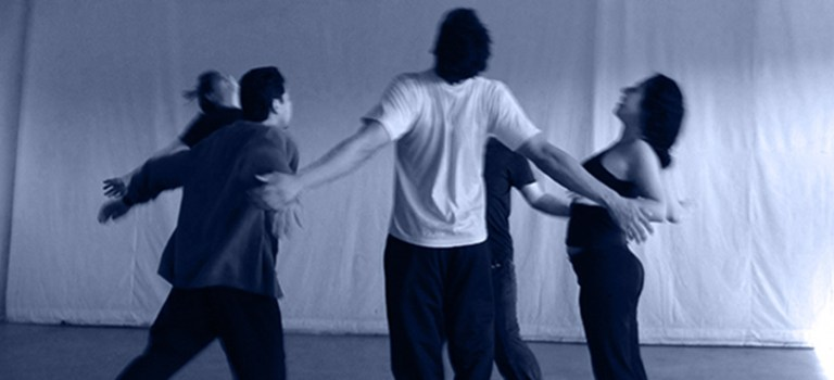Ensemble Training: Exist as a Larger Theatrical Organism
