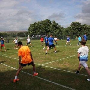 6 Nights- Nike Total Tennis at Lancing College