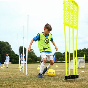 6 nights at Dulwich College. Nike Chelsea Football + English