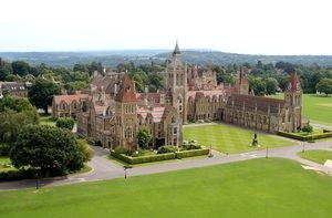 6 Nights- Nike Chelsea Football + English at Charterhouse School, Surrey