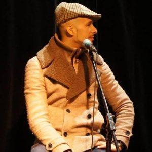 Pascal Joseph alias BU directeur artistique et gérant