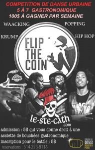 Flip the coin