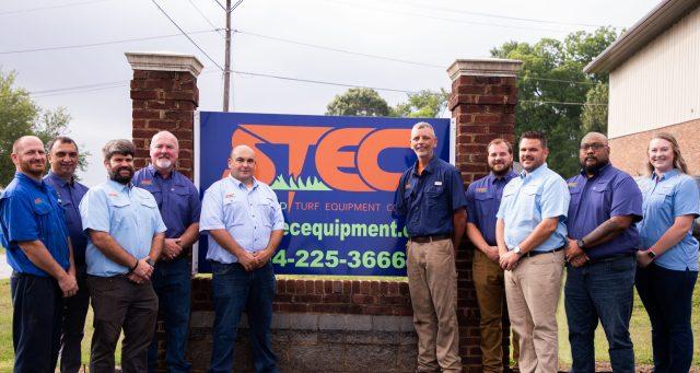 STEC Team