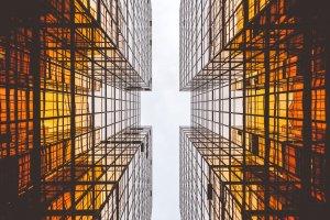 architecture, skyscraper, urban