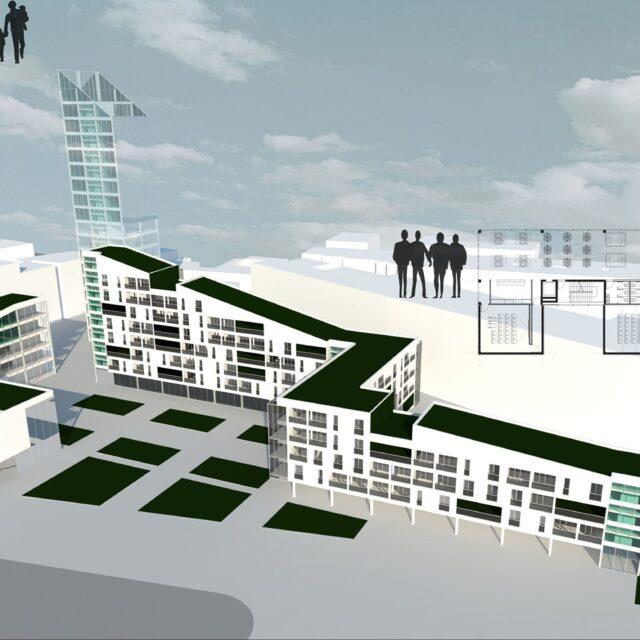 Steda Inc. Architecture 4